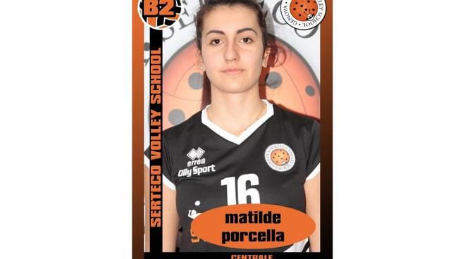 Matilde Porcella