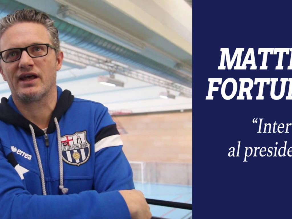 Matteo Fortuna