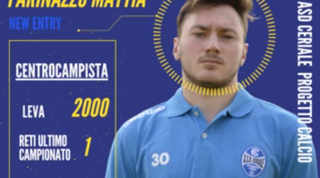 Mattia Farinazzo