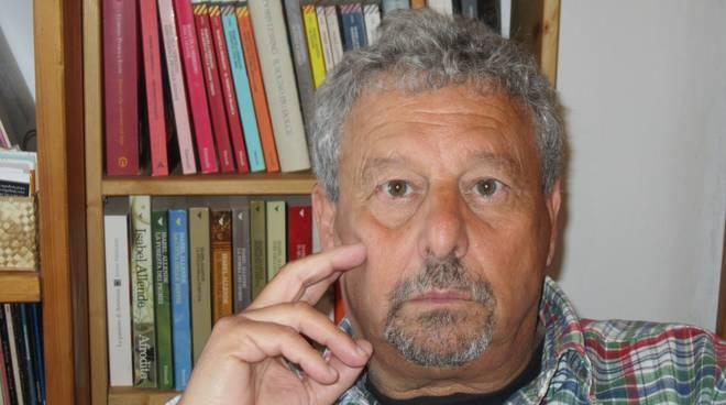Maurizio Pupi Bracali scrittore cerialese