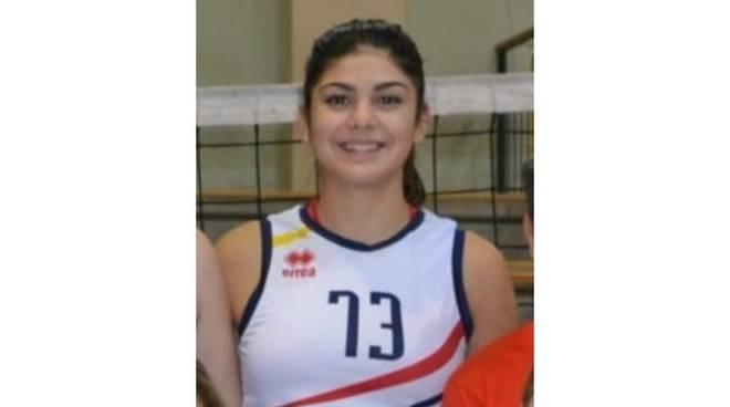 Melissa Capello
