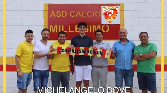 Michelangelo Bove