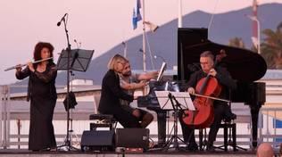 Giochi Armonici trio musicale