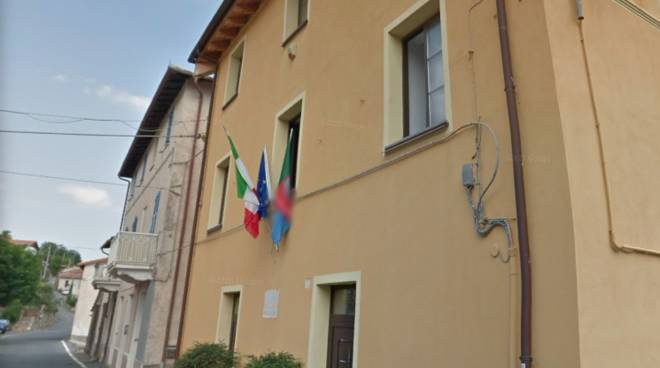 Municipio Onzo