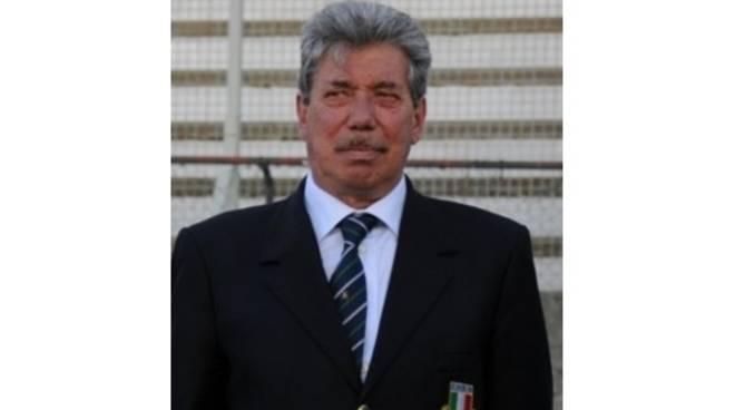 Oscar Tabor,
