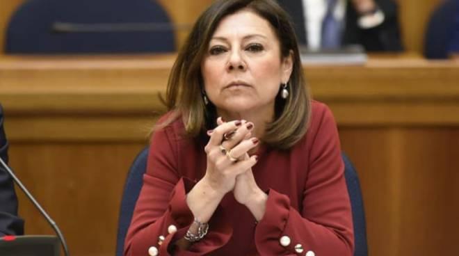 Paola De Micheli generica