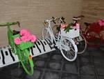 parcheggio bici tursi
