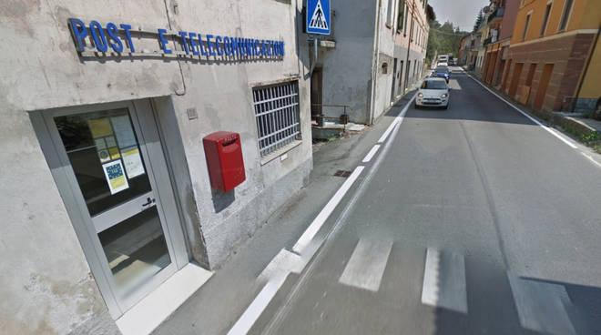poste ufficio postale piana crixia