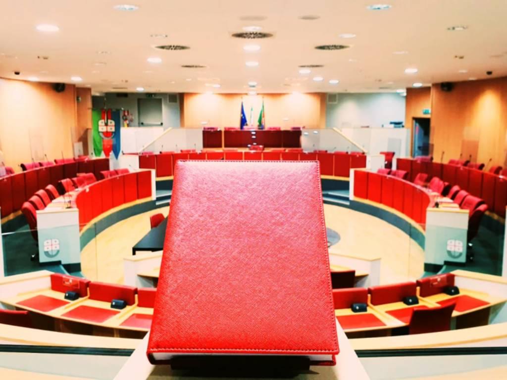 Regione Liguria Consiglio Regionale agenda rossa Paolo Borsellino