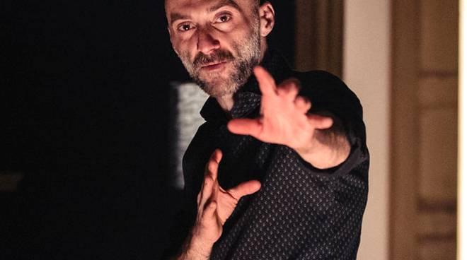 Roberto Corradino attore