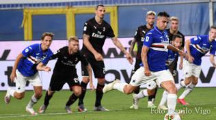 Sampdoria In Allestimento Una Rosa Giovanissima Genova 24