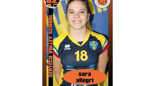Sara Allegri