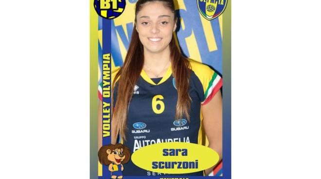 Sara Scurzoni