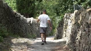 Sentiero di Colombo
