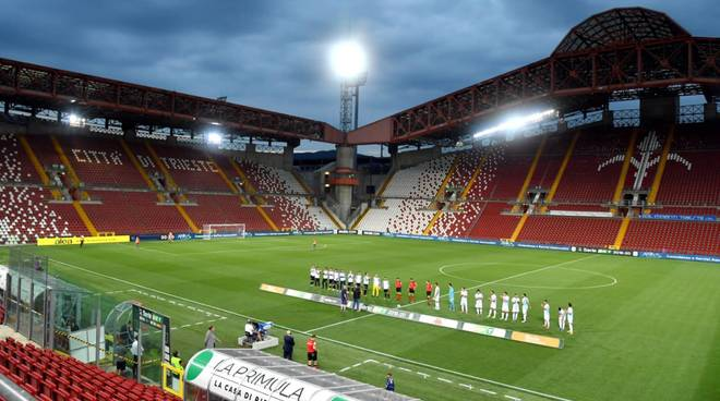 Serie B, Pordenone vs Virtus Entella