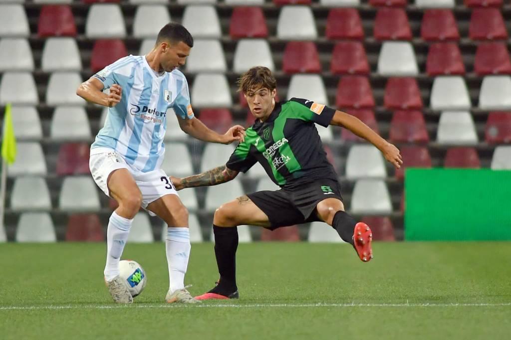 Serie B, Pordenone vs Virtus Entella