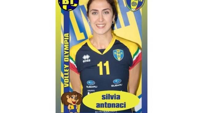 Silvia Antonaci