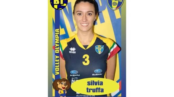 , Silvia Truffa