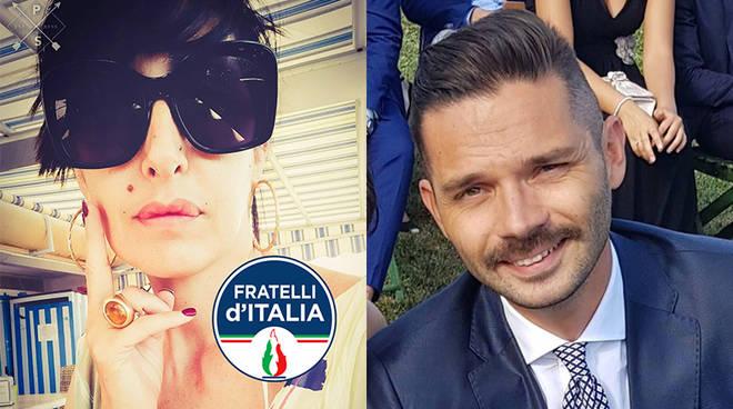 Simona Saccone Francesco Garofano