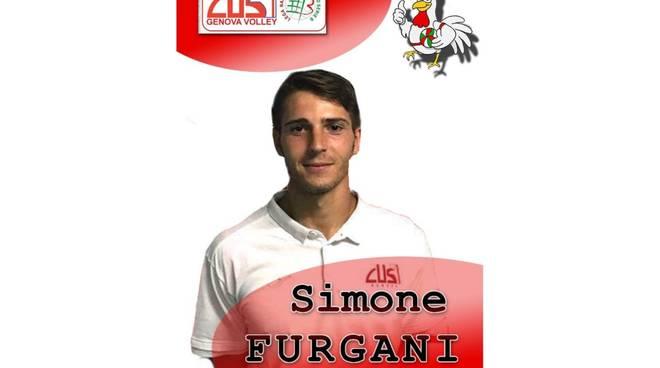 Simone Furgani