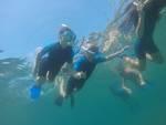 Snorkeling Finale Ligure
