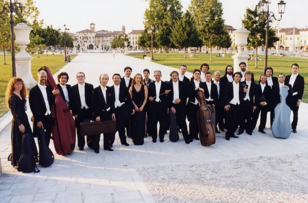 Solisti Veneti orchestra da camera