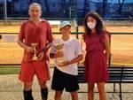 Tennis, Loano