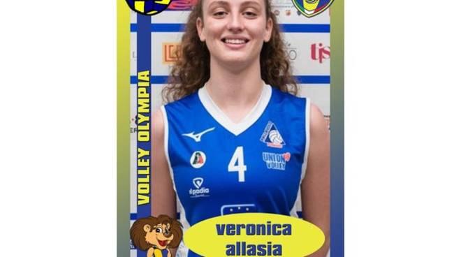 Veronica Allasia