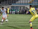 Virtus Entella vs Chievo Verona