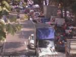 web cam piazza savonarola
