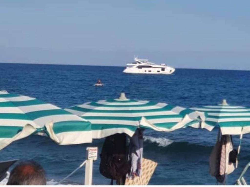 yacht cristiano Ronaldo