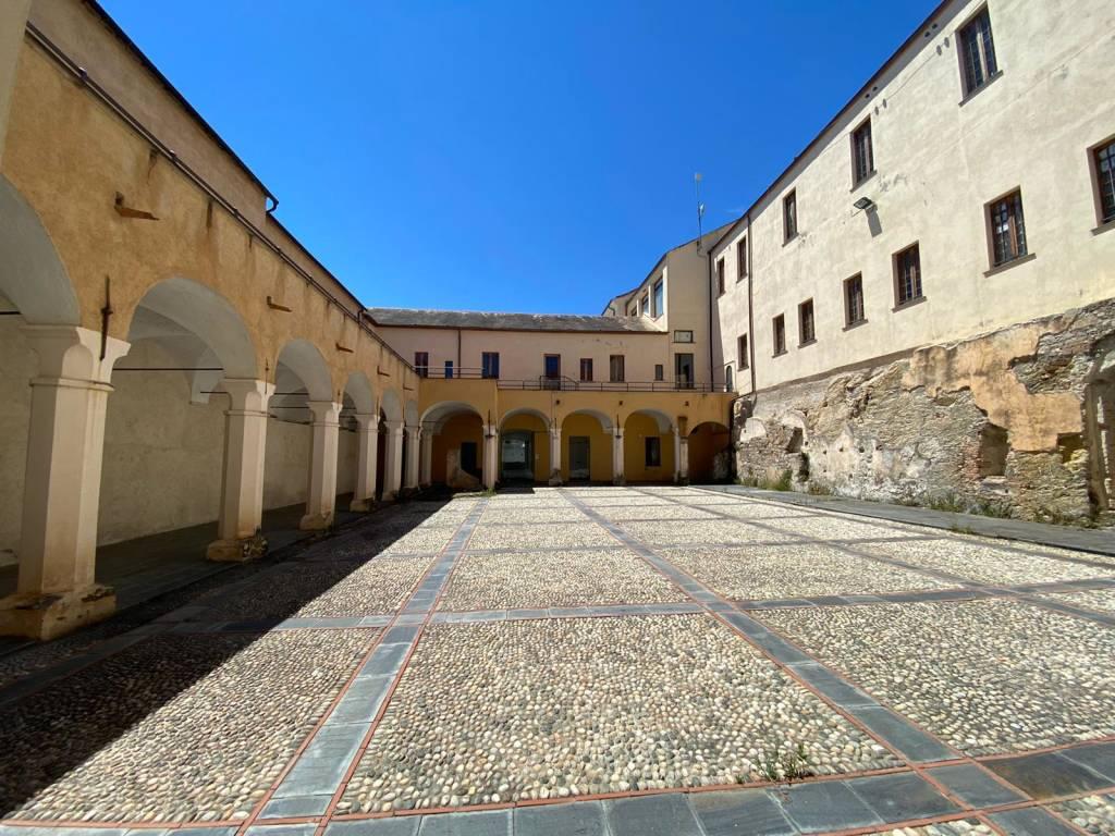 Albenga ex Convento San Bernardino località Vadino