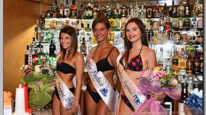 Albenga Fashion Party & Miss Pin Up 2020