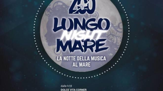 """Albenga """"LungoNightMare Zoo"""" 2020"""