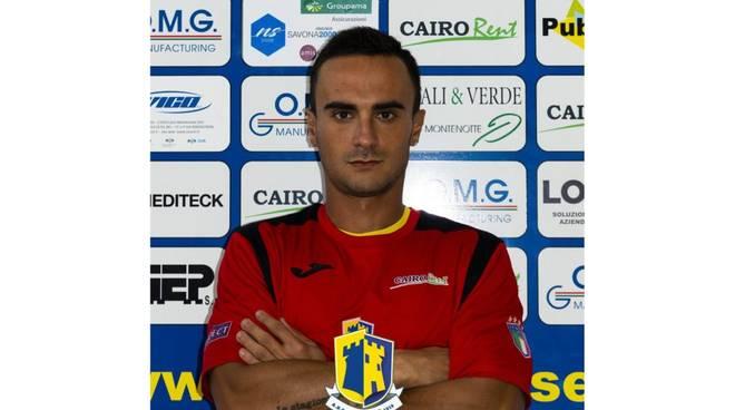 ALBERTO MORAGLIO