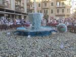 Albisola Superiore piazza dante