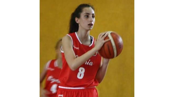 Alessandra Cotterchio