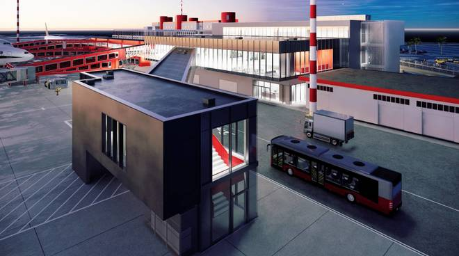 Ampliamento Aeroporto Genova