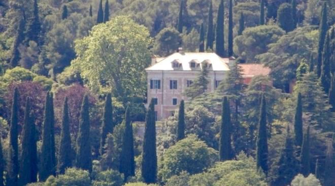 Andora Villa Stampino