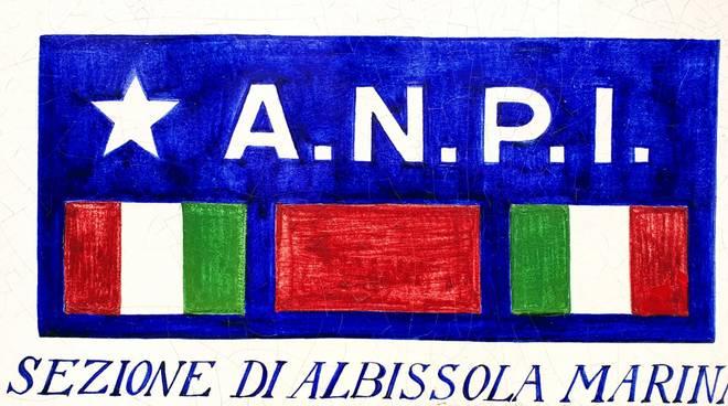 anpi Albissola Marina