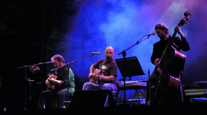 Bermuda Acoustic Trio gruppo musicale