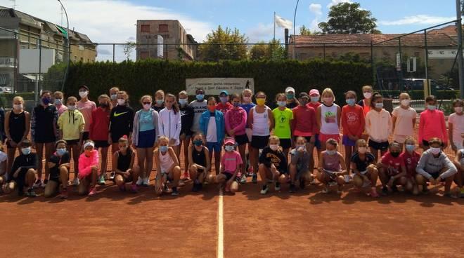 Campionati Femminili Under 11