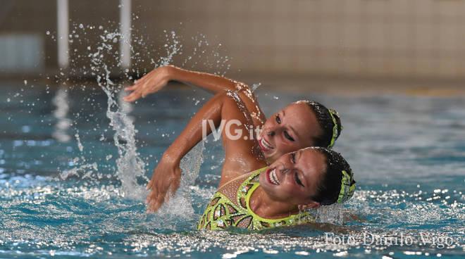Campionato Italiano Nuoto Sincronizzato