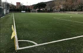 Campo sportivo Carlo Rondoni