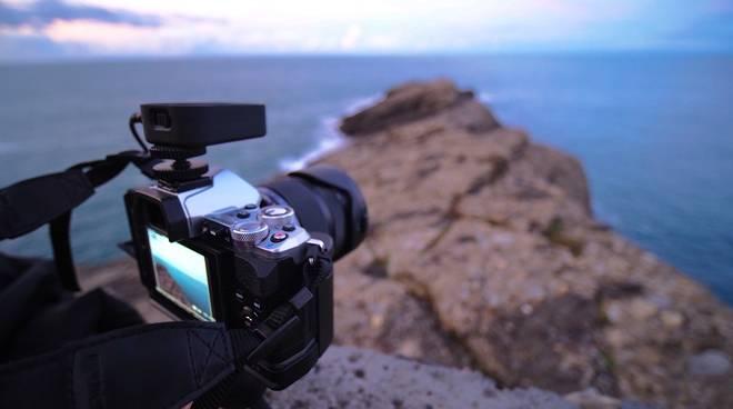 Trekking fotografico serale a Punta Chiappa