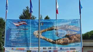L'Amatori Nuoto Savona al Campionato Italiano di Categoria