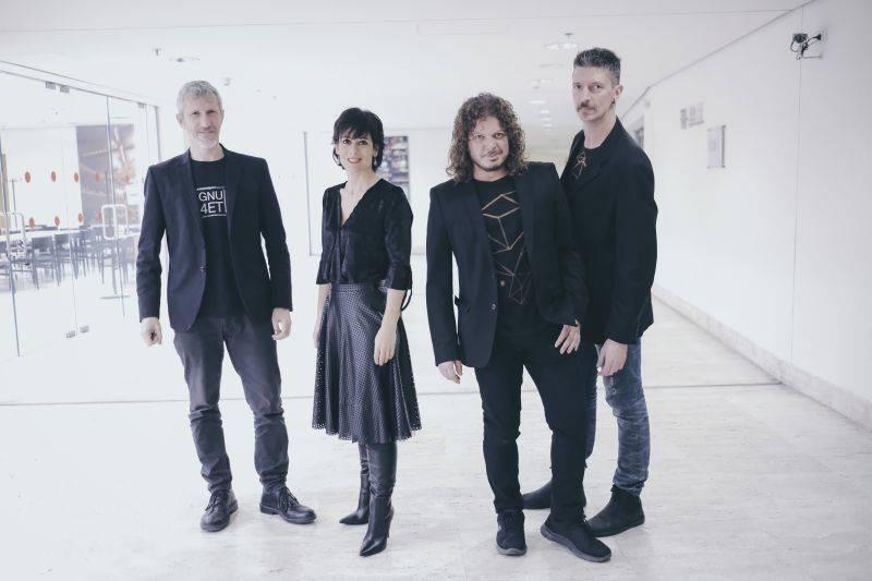 Gnu Quartet per il Festival della Parola di Chiavari