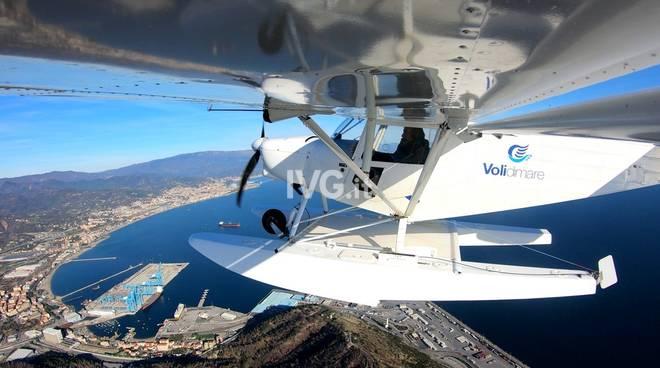 Esperienza di Cultura Aeronautica Litorale di Bergeggi venerdì 28 e sabato 29 agosto