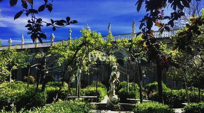 A Villa Gavotti con il Fondo Ambiente Italiano