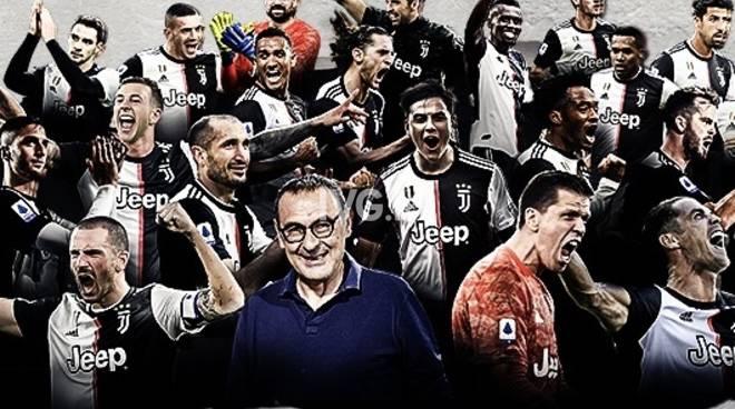 Nove volte Juventus e arrivederci Serie A, ma quando torneremo a gioire per una vittoria della Ferrari?
